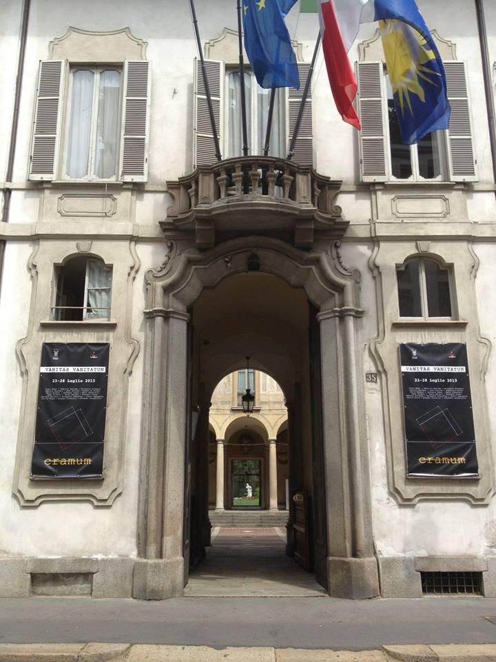 Unione Province Lombarde - Upl - Milano, 1, Via Vivaio